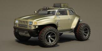 Crazy Cool Concept Cars