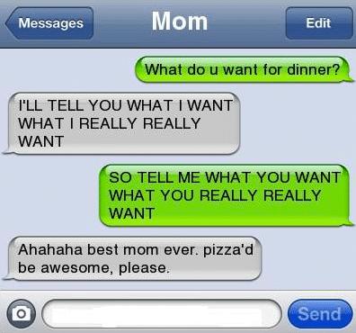 10 Funny Fail Texts