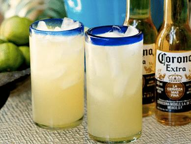 Beeritas Recipe
