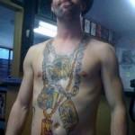 WTF Tattoos?