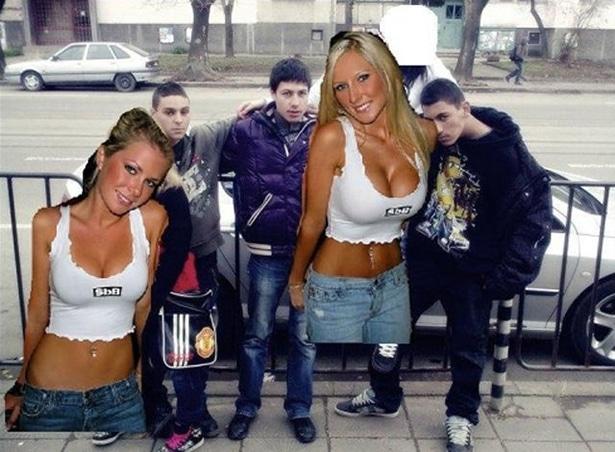 Funny Photoshop Fail Pics