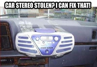 Ingenious Stupidity