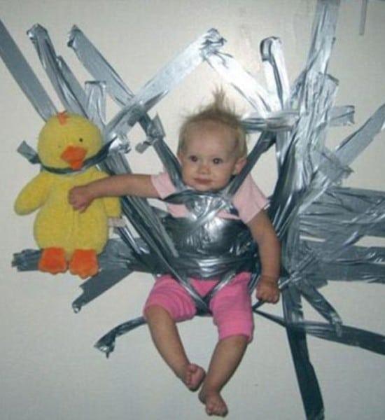 Parent Fail Pics