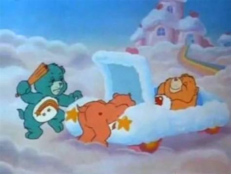 Hidden Messages in 90's Cartoons? Ut Oh.