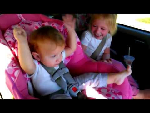 Gangnam Style Baby! (Watch)