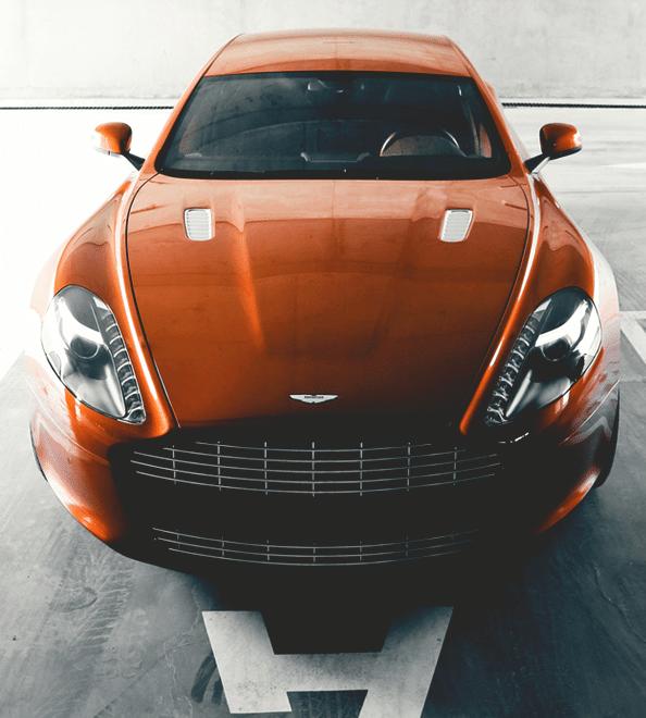 HD Cars