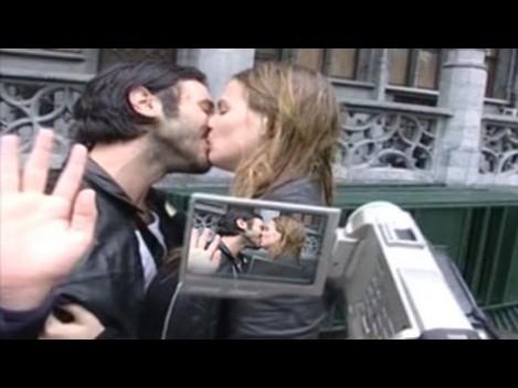 Kissing in Public Prank (Watch)