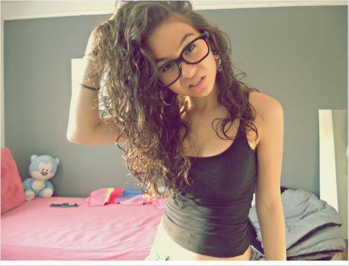 Girls in Glasses 03