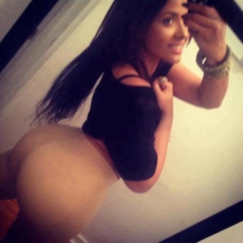 Big Booty Bumps 33