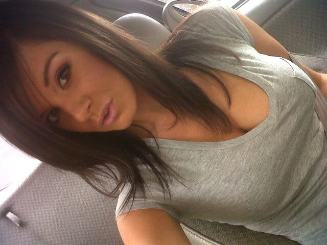 Some of the You Wish You Knew Babes! (20 Pics)