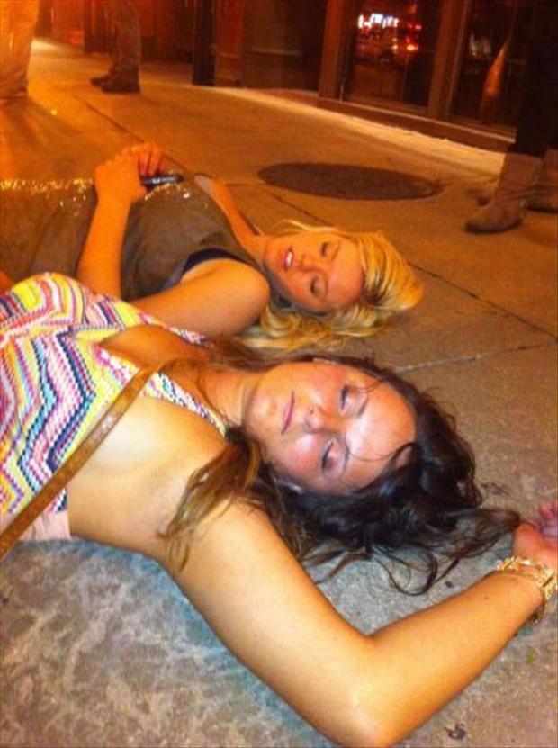 Funny Drunk Pics 60