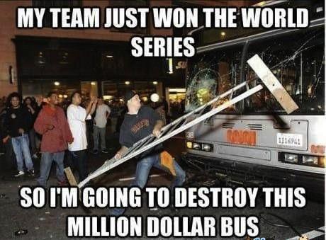 Funny Sports Memes 17