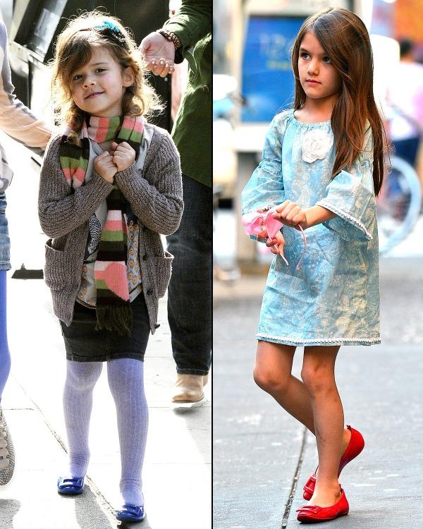 2014 Kid's Choice Awards Best Dressed - Celebrity Spring ...