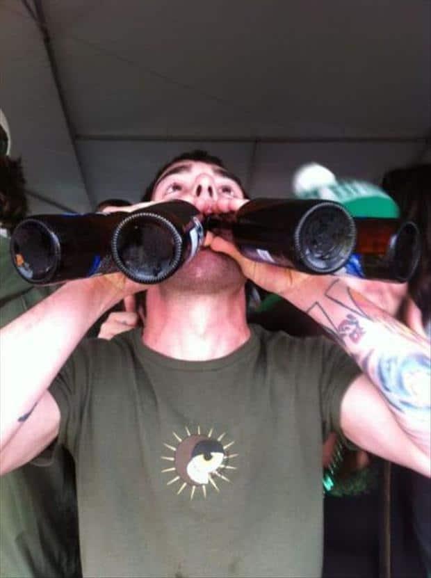 Funny Drunk Pics 31