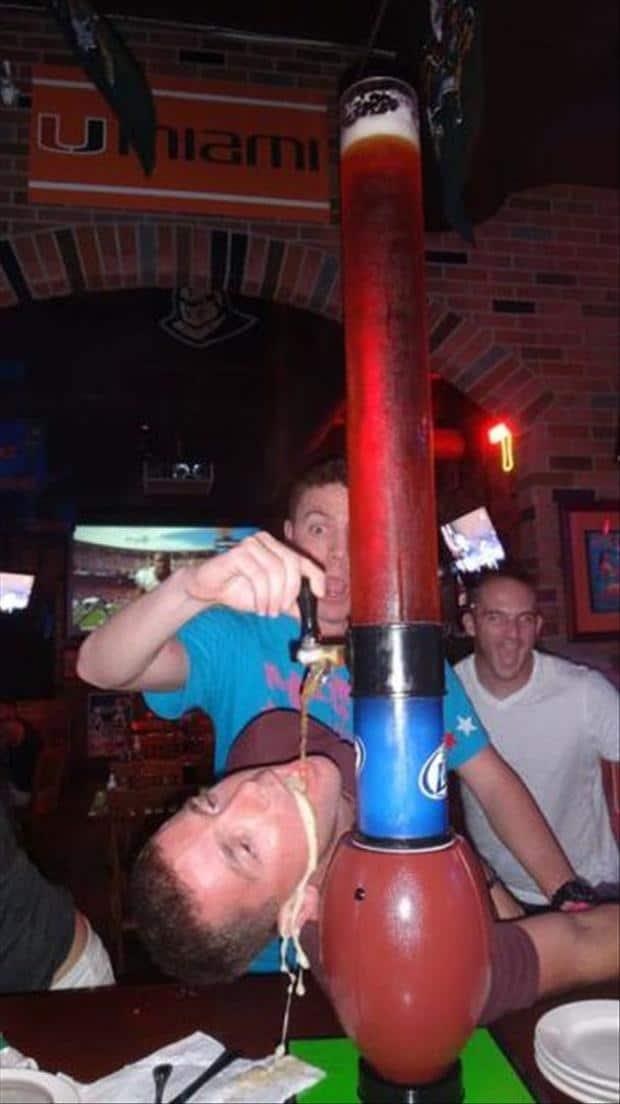 Funny Drunk Pics 33