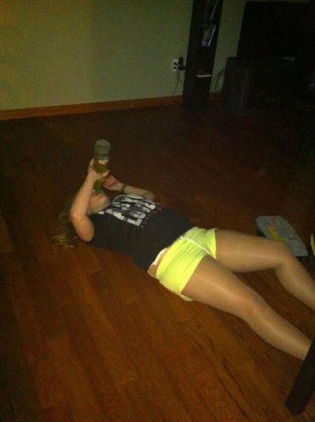 Funny Drunk Pics 44