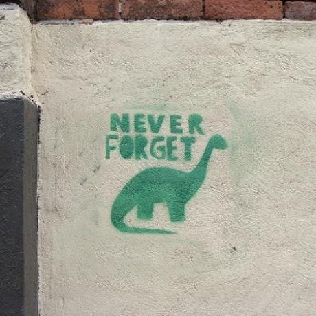 Some Public Graffiti to Laugh About