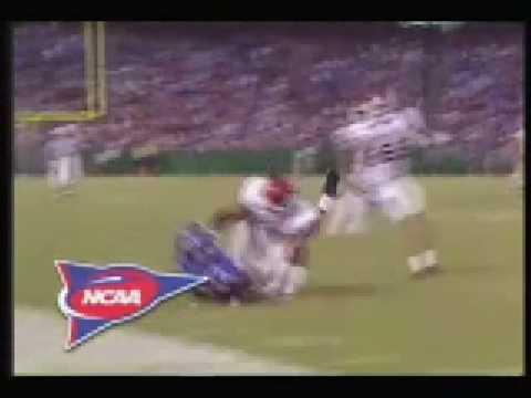 Hard Knocks in the NCAA! (Watch)