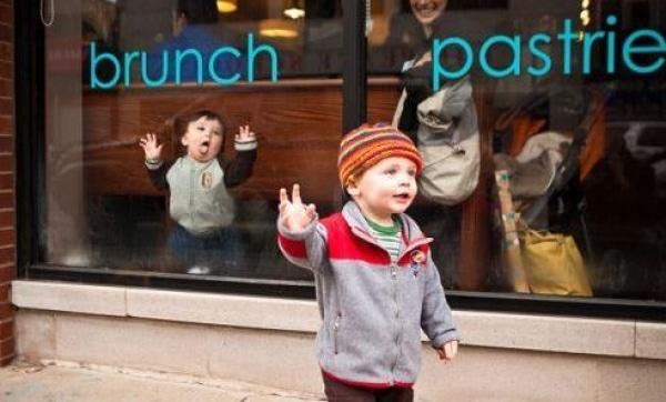 10 Hilarious Kiddie Photobombs
