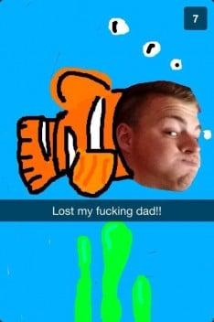 Funny Snapchats Leaked