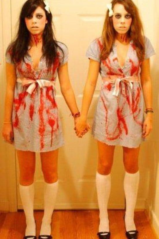 10 Dead on Halloween Costumes!