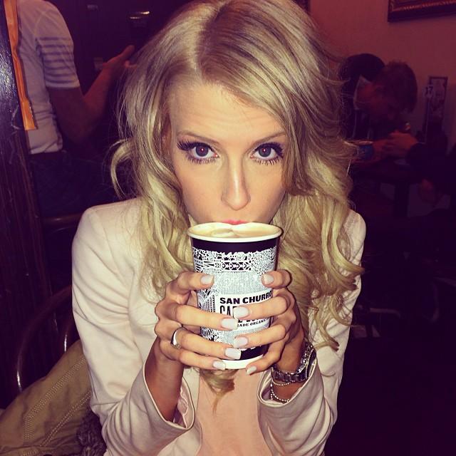 Pretty Blonde 7
