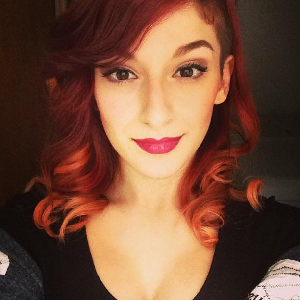 Sexy Redheads 18
