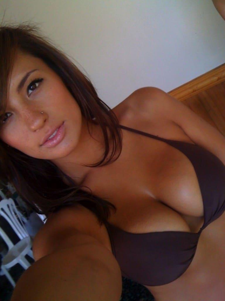 Babe of the Week: Shay Maria