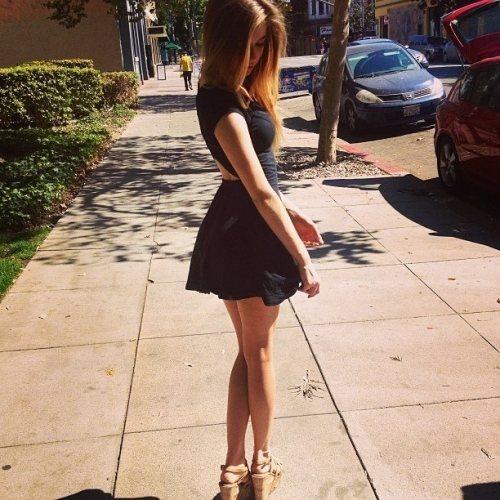 Tight Dresses 1