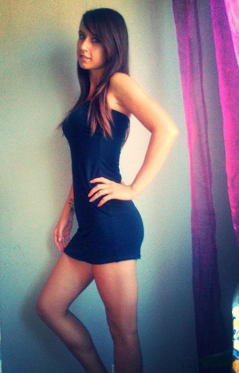 Tightly Dressed 8