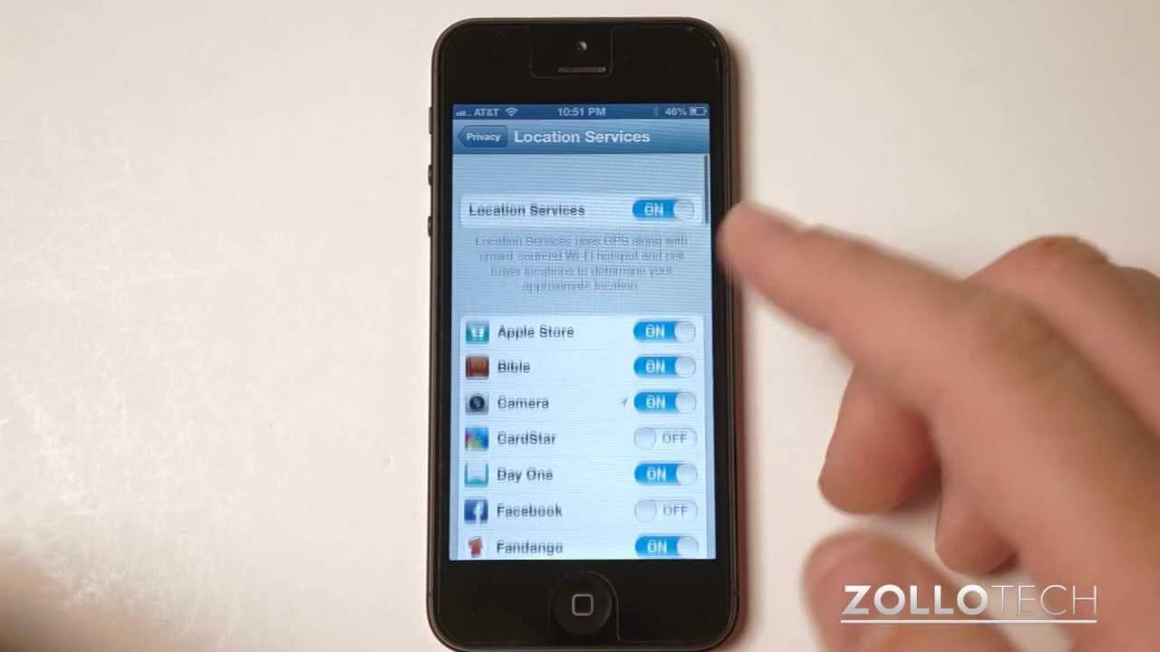 Get To Da Charrrga! iPhone 5 Battery Tricks (Watch)