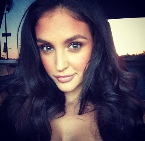 Babe of the Week: Jaclyn Swedberg