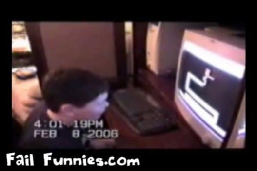 LOL: Scary Maze Challenge… GOTCHYA! (Watch)