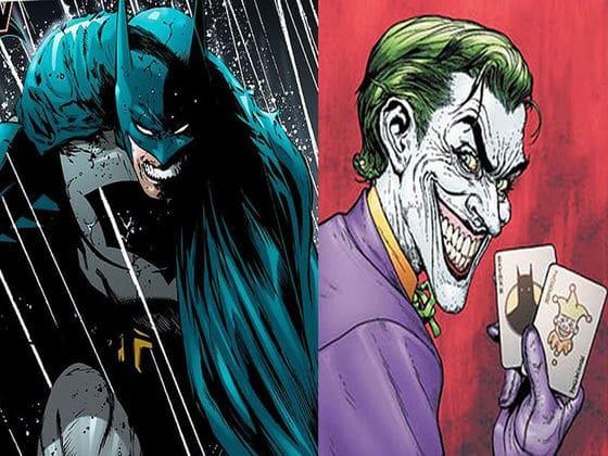 Are You a Super Hero or Villain? (Quiz)