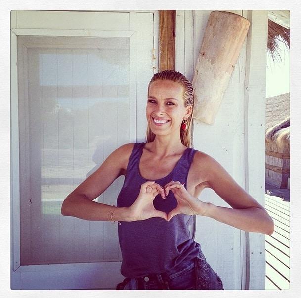 Babe of the Week: Petra Nemcova