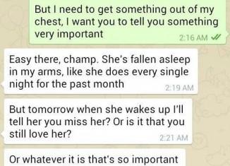 Funny Text Replies To An Ex (37 Pics)