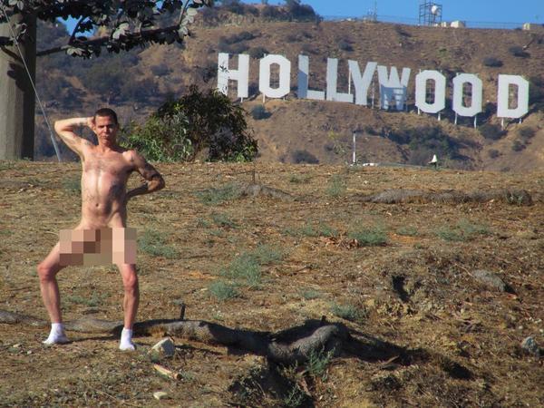 Steve-O Making Fun of Celebrity Leaked Pics