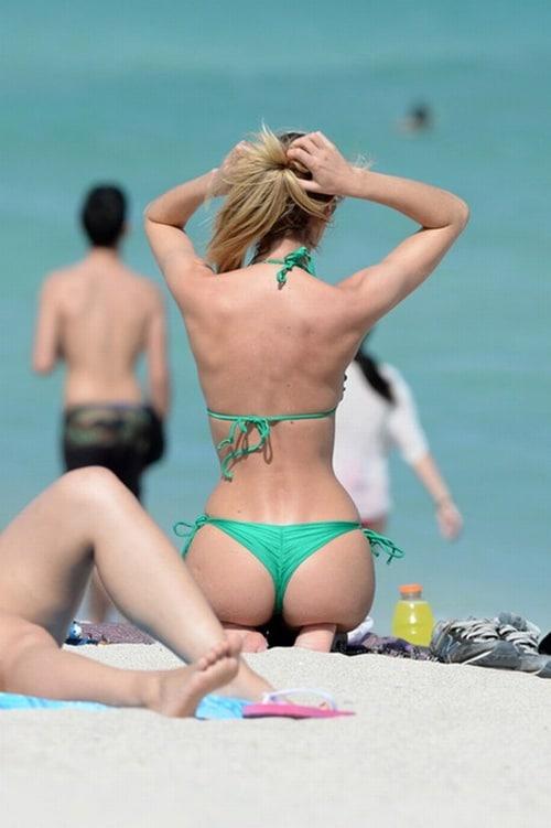 Sexy Bikini Girls To Make You Chill 30