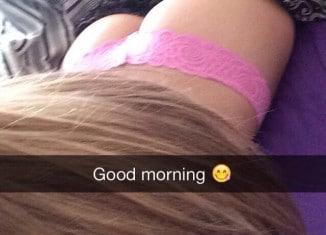 Snapchat Girls Gone Viral (20 Pics)
