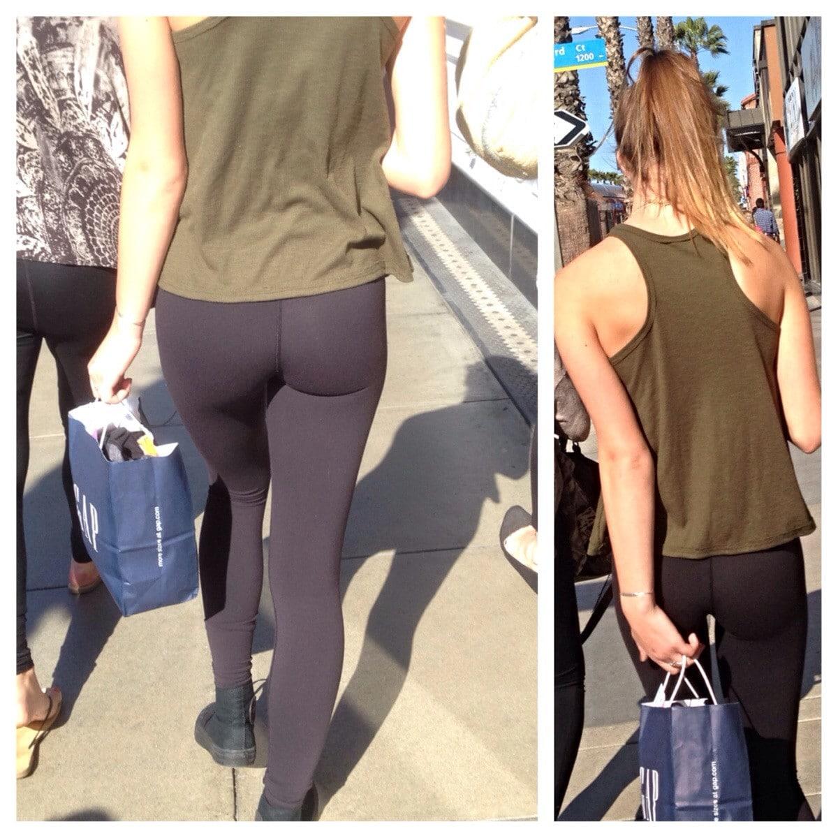 Yoga Pants Girls 21