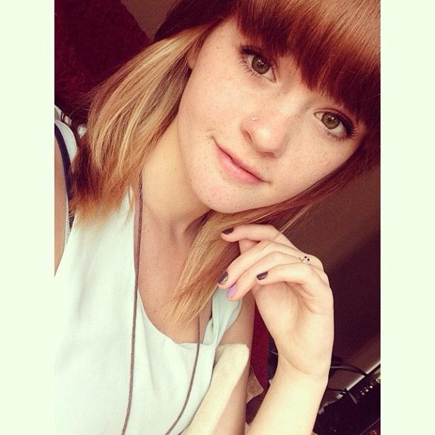 Hot Freckled Girls 26