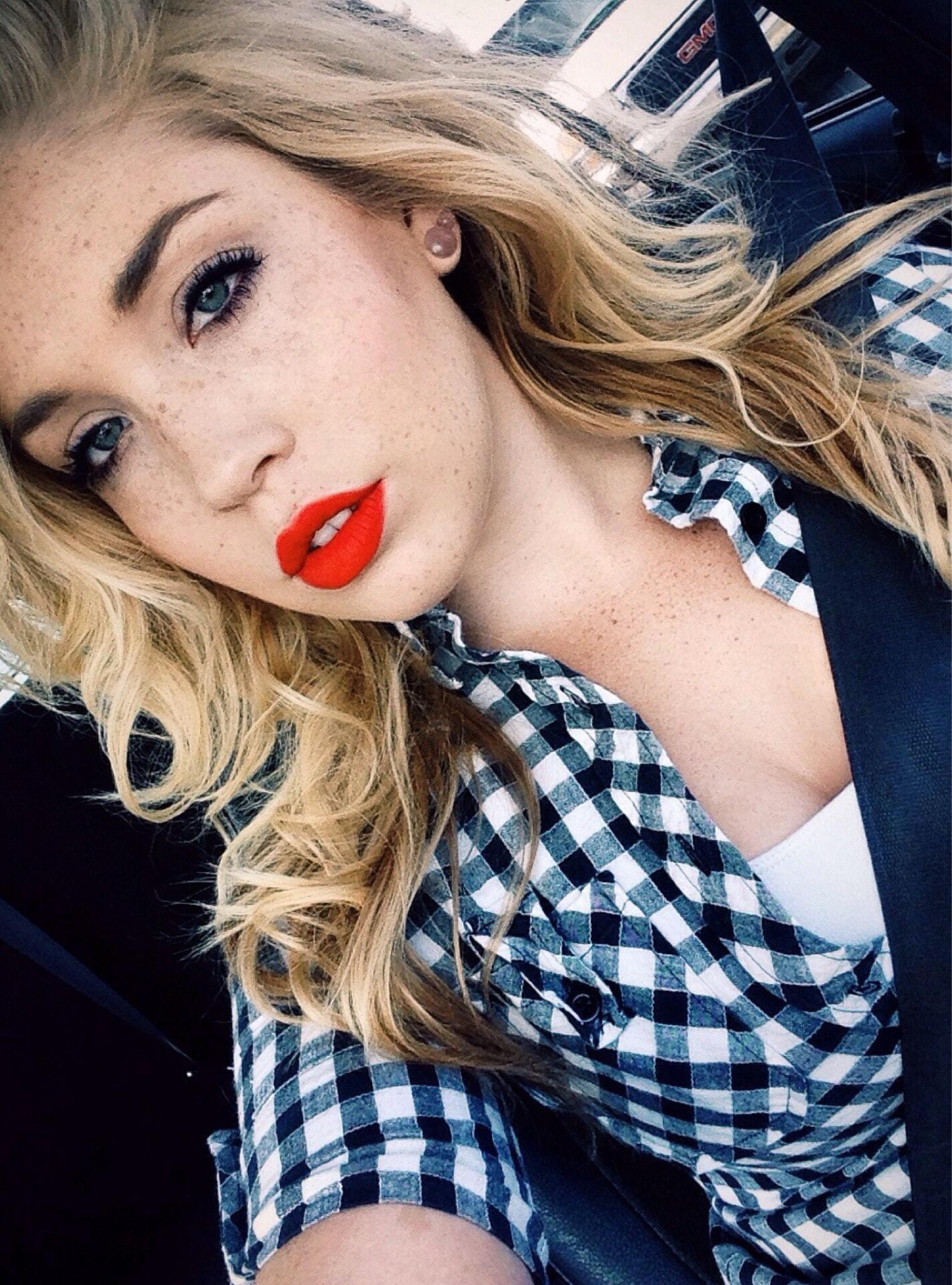 Hot Freckled Girls 29