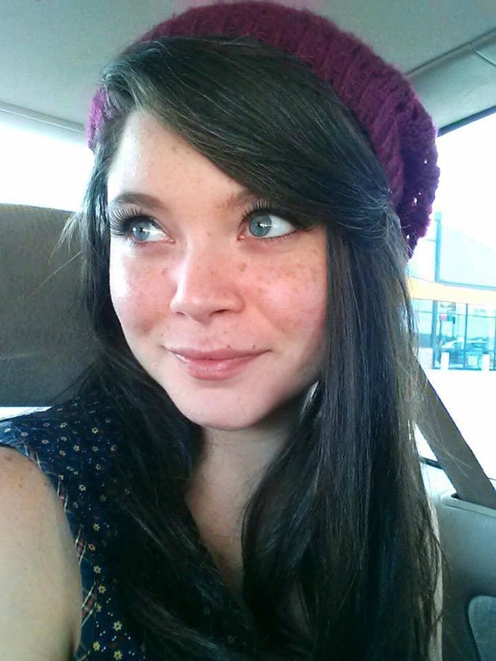 Hot Freckled Girls 30