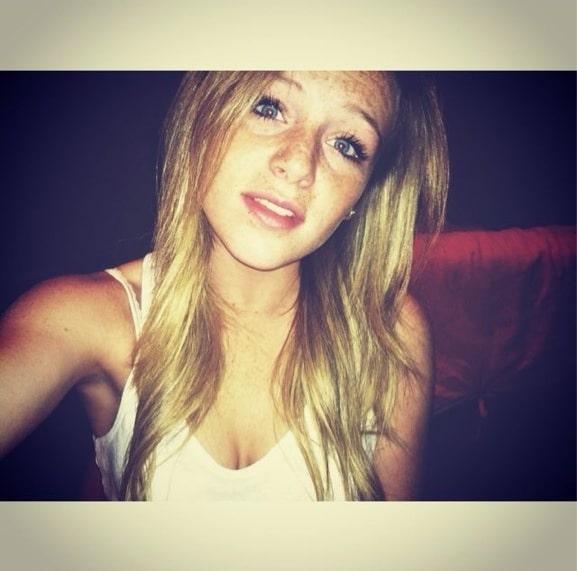 Hot Freckled Girls 31