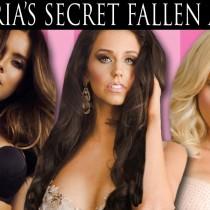 A Big LOL & WOW to Victoria's Secret Fallen Angels… (Watch)