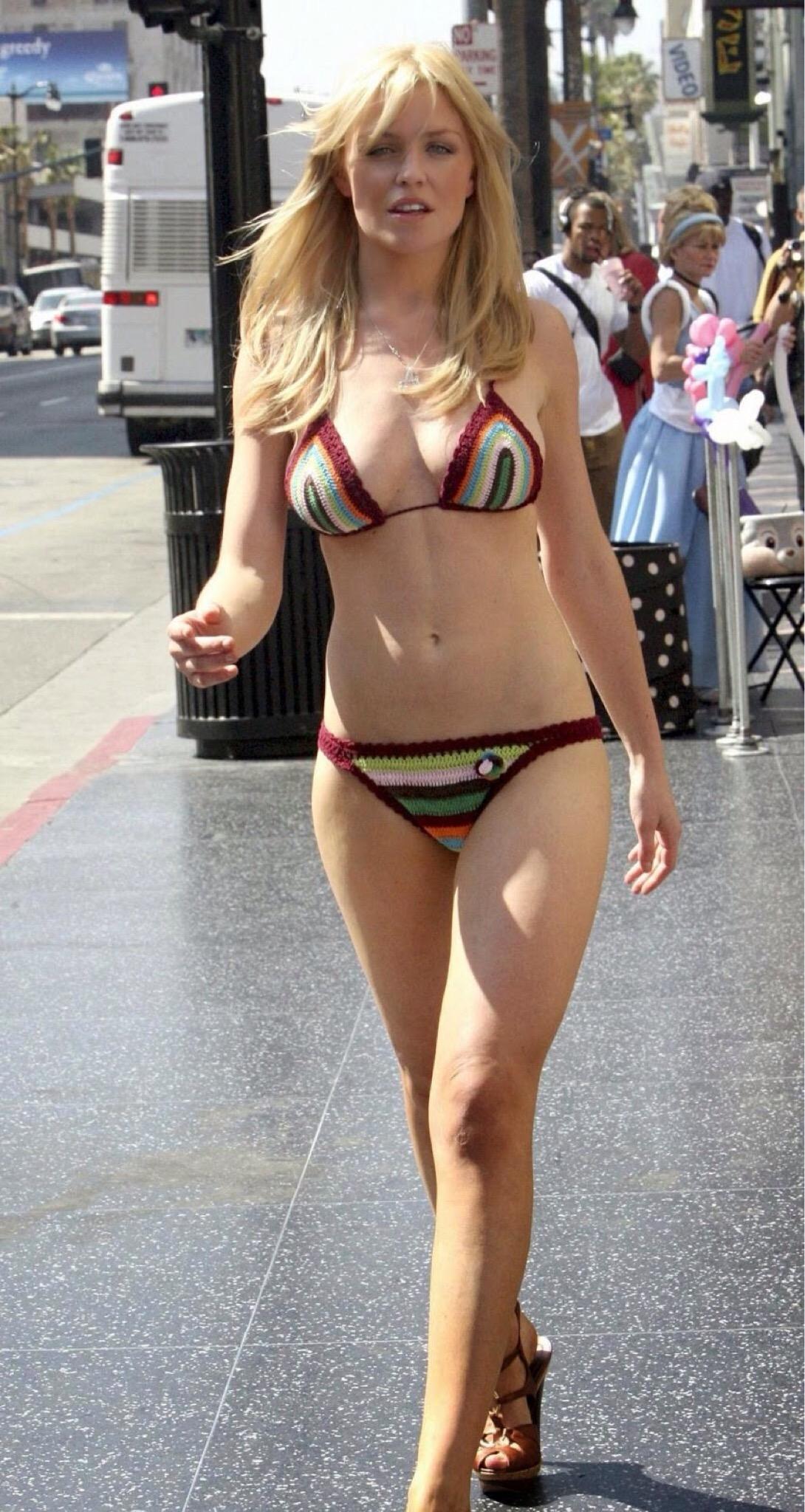 Bikini Long Legs 106