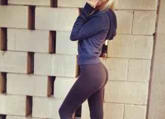 Sexy Fit Yoga Pants