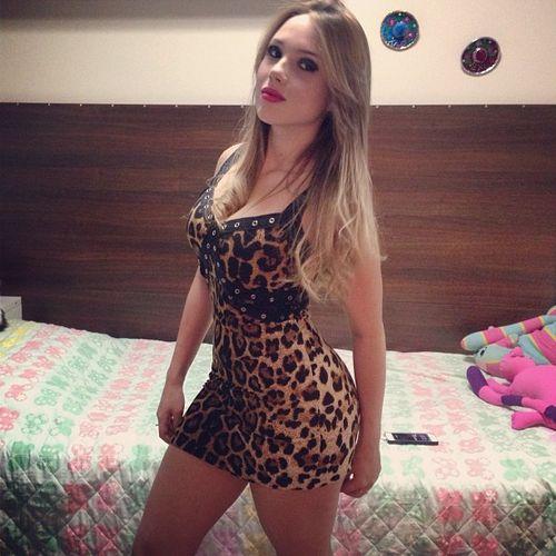 Bianca Montes Instagram 1