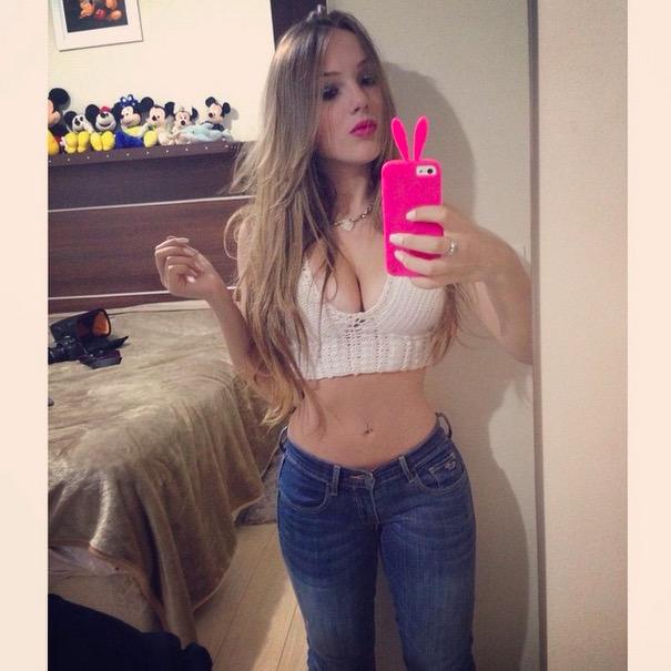 Bianca Montes Instagram 25