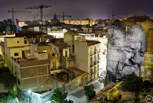 Detailed Graffiti Pics 1